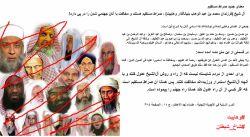 معنای جدید سراط مستقیم: آل شیخ (فرزندان محمد بن عبد الوهاب بنیانگذار وهابیت) ، صراط مستقیم هستند و مخالفت با آنان جهنمی شدن را در پی دارد! #مرگ_بر_آل_سعود #مرگ_بر_وهابیت  وهابیت=جاهلیت