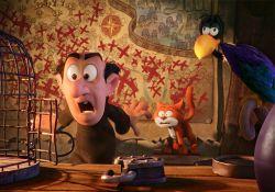 انیمیشن اسمورف ها: دهکده گمشده