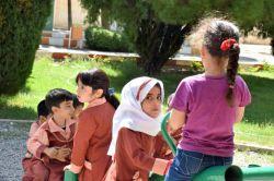 بازی کودکانه عکاس :آزاده نادی
