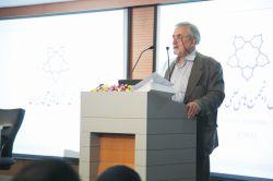 جناب آقای مهندس حسین مهریان، عضو هیأت مدیره شورای انجمن های علمی ایران- کارگاه های آموزشی شورا مورخ 12 تیر ماه 1396