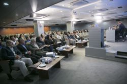 کارگاه های آموزشی شورای انجمن های علمی مورخ 12 تیر ماه 1396 در دانشگاه خاتم