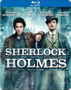 فیلم سینمایی شرلوک هلمز