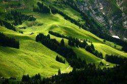 طبیعت بی نظیر #سوئیس