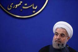 واکنش کاربران فضای مجازی به اظهارات امروز #روحانی: #موشک را من ساختم! در #تلگرام  #تله_وال #آمار #نمودار #Telegram http://www.tele-wall.ir/news/12/