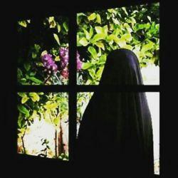 چادر زیبای آسمانی را  خواهرم با غرور بر سر کن  نه خجالت بکش نه غمگین باش چادرت ارزش است باور کن #به مناسبت روز عفاف و حجاب