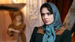 ترانه علیدوستی در نمایی از قسمت سوم فصل دوم شهرزاد