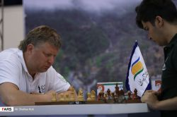 آلکسی شیروف - مسعود مصدق پور جام ستارگان 2017  ارسال توسط آکادمی آموزش شطرنج از راه دور  chessok.ir  شیروف سابقهٔ قهرمانی شطرنج زیر ۱۶ سال جهان در سال ۱۹۸۸ و نایبقهرمانی زیر ۲۰ سال جهان در ۱۹۹۰ دارد و در همین سال به درجهٔ استادبزرگی رسید.