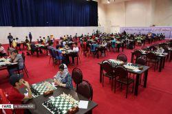 ارسال توسط آکادمی آموزش شطرنج از راه دور  chessok.ir