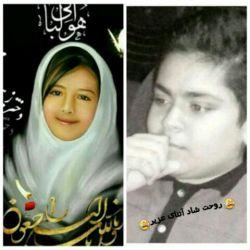 واکنش صاحب کانال شبکه تلگرام افسوس وشرم برقاتل این طفل معصوم