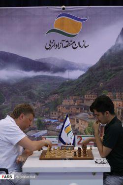ارسال توسط آکادمی آموزش شطرنج از راه دور http://chessok.ir/