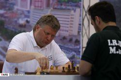 آلکسی شیروف در بخش بلیتس جام ستارگان بیشترین امتیاز را آورد ارسال توسط آکادمی آموزش شطرنج از راه دور chessok.ir
