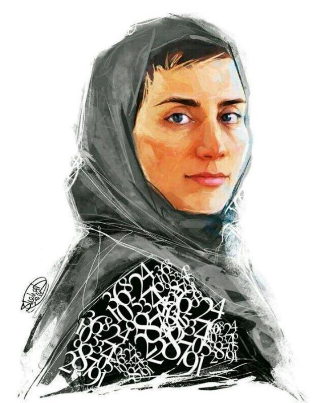 مریم میرزاخانی، نابغه ریاضی ایرانی، درگذشت | تولد؛ ۱۳۵۶ تهران، ایران - مرگ؛ ۱۳۹۶ کالیفرنیا، آمریکا