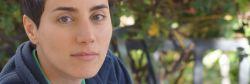 بازتاب در گذشت #مریم_میرزاخانی نابغه #ریاضی در #تلگرام  http://www.tele-wall.ir/news/13/