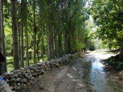 روستای زیبای گردشگری روئین. خراسان شمالی.