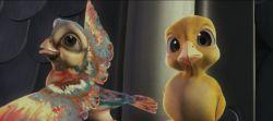 فیلم سینمایی انیمیشن پرندگان آزاد