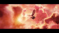 فیلم سینمایی انیمیشن بازگشت به گایا