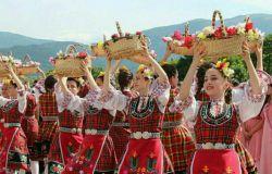 آیا میدانستید که #بلغارستان بزرگترین مرکز تولید کننده گل رز در اروپا می باشد ؟!