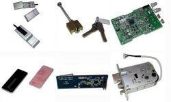 قطعات قفل الکترونیکی http://samsungddl.com http://samsunglock.support قفل های دیجیتال سامسونگ دارای ۱۵ سال خدمات پس از فروش می باشند. این بدین معناست که به مدت حداقل ۱۵ سال، تمامی قطعات قفل های دیجیتال در این شرکت موجود می باشد که در صورت خرابی قفل های دیجیتال و یا نیاز به قطعات، خرابی مورد نظر توسط متخصصان این شرکت شناسایی شده و قطعه مورد نظر تعویض می گردد تا قفل الکترونیکی شما مانند روز اول به کار خود ادامه دهد. تلفن تماس : 09372276014