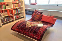 کتابخانه ای در سوئد