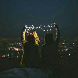 اگر آرزویت کنم؛ میتوانی برآورده شوی!! یا باز هم بهانه میاوری...!؟  البته تقصیر از تو نیست... مقصر منم... که بی پروا تورا دوست دارم...! زیاد که باشی؛ کم دیده میشوی...❣