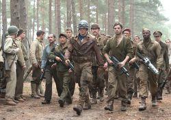 فیلم سینمایی کاپیتان آمریکا - اولین انتقام جو