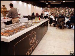 پیشنهادات خوشمزه ای در اینجا پیدا خواهید کرد...  ___ مشهد - خیابان راهنمایی 18