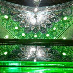محراب مسجد مقدس جمکران