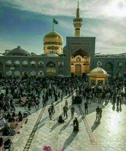 سلام دوستان گلم عیدتان مبارک صبح بخیر روز تعطیلی خوبی   داشته باشید