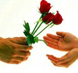 سه گـام حقیقت  قلبی سخاوتمند سخن مهربـانـانــه خدمت و دل رحمى   در زندگى چیزهایى  هستندکــه انسانیت را احیا میکنـد