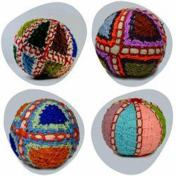 توپ هایی با تنوع رنگی از جنس پشم و رنگ طبیعی کودکانمان را با بازی های دنیای کودکیمان اشنا کنیم گووی(توپی که در قدیم استفاده میشد) خرید مستقیم ارسال درب منزل http://iripazirik.com/product5387.htm