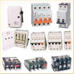 تصاویر تجهیزات تابلو برق انواع فیوز میناتوری تک و سه فاز
