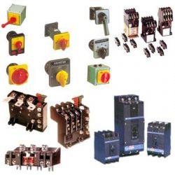 تصاویر تجهیزات تابلو برق انواع کلید صفر و یک