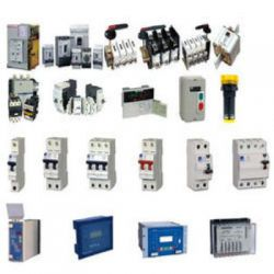 تصاویر تجهیزات تابلو برق