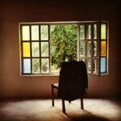 در من کوچه ای است که با تو در آن نگشته ام سفری که با تو به آن نرفته ام عاشقانه هایی است که با تو نسروده ام و روز و شب هایی است که با تو سپری نکرده ام. #زنده_یاد_افشین_یداللهی #حسین_پزشکی