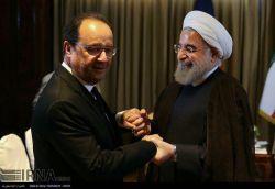 عکس گرفتن با شوق و ذوق با غربیها فقط این باقیش فقط سوسول بازیه....   #روحانیسم