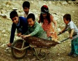 لذتی که در فرقون سواری اون موقع بود درپورشه سواری الان نیست! !!! باورکن جدی میگم...
