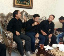 برادران علیاری قره صغیری Qareh Segher