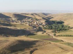 بکرترین روستای چاراویماق قره صغیر Qareh Segher