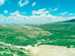 روستا فقططططط قره صغیر Qareh Segher