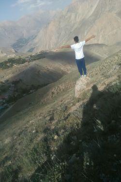 کوه یهویی