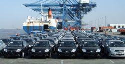 واکنش وزارت صنعت به فضاسازی واردکنندگان خودرو:  واردات خودرو متوقف نشده/ قیمتها باید کاهش یابد  https://goo.gl/h8e4Pq