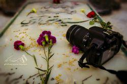 سلام،، روز جهانی عکاس بر تمام عکاسان مسلمان و متعهد و انقلابی مبارک باد،، ان شاا.. که بتونیم ادامه دهنده ی حقیقی راه این شهید بزرگوار باشیم.. #عکس_از_تسنیم #مجموعه_هنری_رسانه_ای_فیروزه_نگار