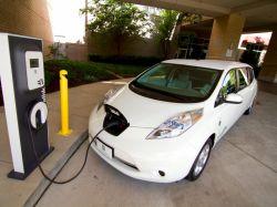 رشد تولید خودروهای برقی؛ چالشی برای کاهش تقاضای نفت    https://goo.gl/xLvmhq
