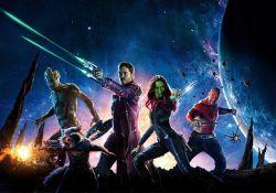 فیلم سینمایی نگهبانان کهکشان 2