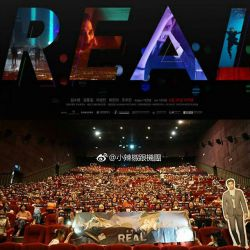 Support Real(*¨*)♡ Thank you for sharing.@nes_ksh216