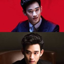 "Real""fighting"".(*¨*)♡