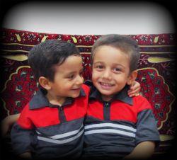 دو برادر...