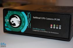 SaHirad UPS Camera PC08 صاهیراد الکترونیک پیشرو در تولید ملی جهت کسب اطلاعات بیشتر از طریق خط ویژه با صاهیراد در ارتباط باشید. 021-41705