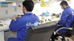 واحد ترانس صاهیراد. صاهیراد الکترونیک پیشرو در تولید ملی. خط ویژه در خدمت شماست021-41705