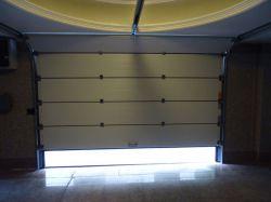 درب سکشنال - نوین گیت http://www.novingate.com/automatic-doors-sectional/
